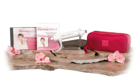 Derma Wand Kit